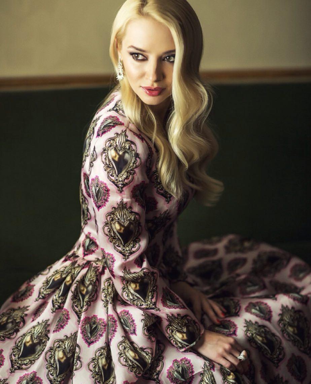 beautiful ukrainian women